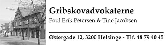 Gribskov Advokaterne