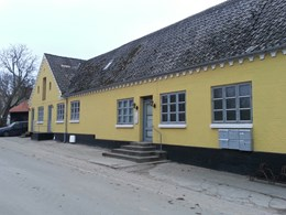 Toftebjerg Hovedgade 13