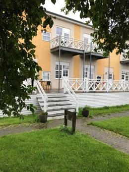 Rødkærvej 11, st. -3