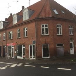 Møllergade 109 A