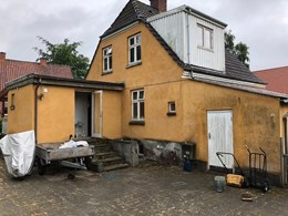 Lille Ladegaardsvej 2 B