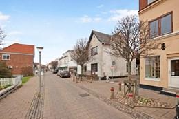 Nørregade 21