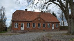 Ørslevklostervej 58 B