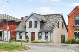 Tårnborgvej 52