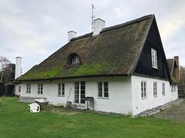 St. Karlsmindevej 139