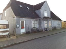 Blåhøj Stationsvej 28