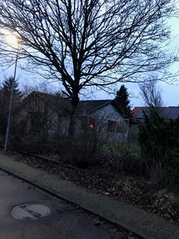 Præstegårdsvej 18