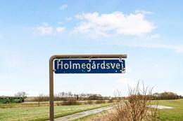 Holmegårdsvej 9