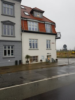 Oldenborggade 23