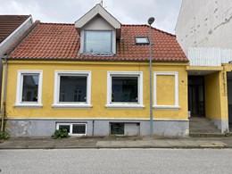 Søndergade 49/Fredensgade 2-4