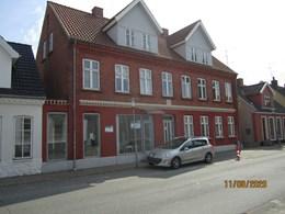 Søndergade 29A og B