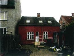 Jørgensgade 17