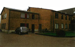 Rosenkrantzgade 16, st. tv.