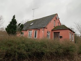 Haugbøllevej 16