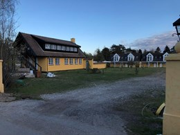 Lisegårdsvej 12A