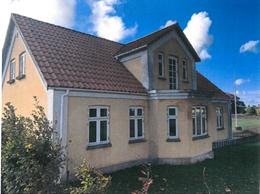 Svenstrupvejen 16